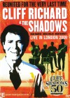 Cliff Richards & The Shadows London Concert 2009 DVD R4 NEW